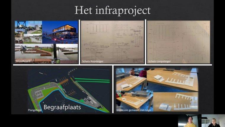 YouTube video - 1.14 Civiele Techniek - Insteekhaven