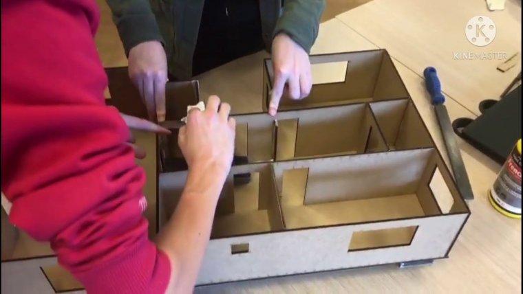 YouTube video - 1.8 Technicus Engineering - Vakantiewoning