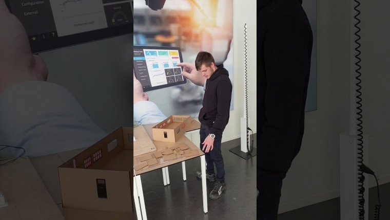 YouTube video - 1.6 Technicus Engineering - Vakantiewoning
