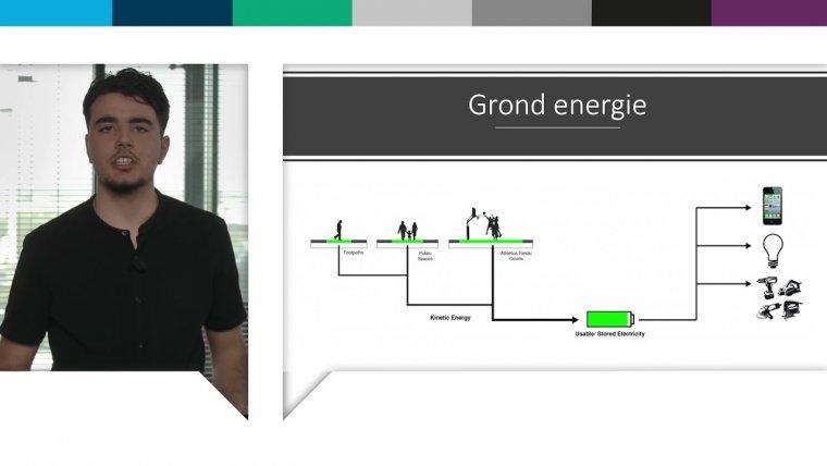 YouTube video - Energie OntwerpChallenge 2021 - Pitch groep 5