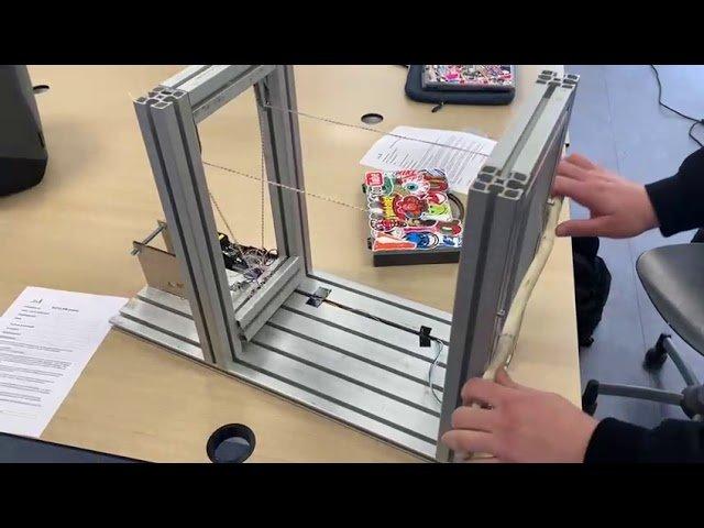 YouTube video - 1.5 Technicus Engineering - Fitnessapparaat