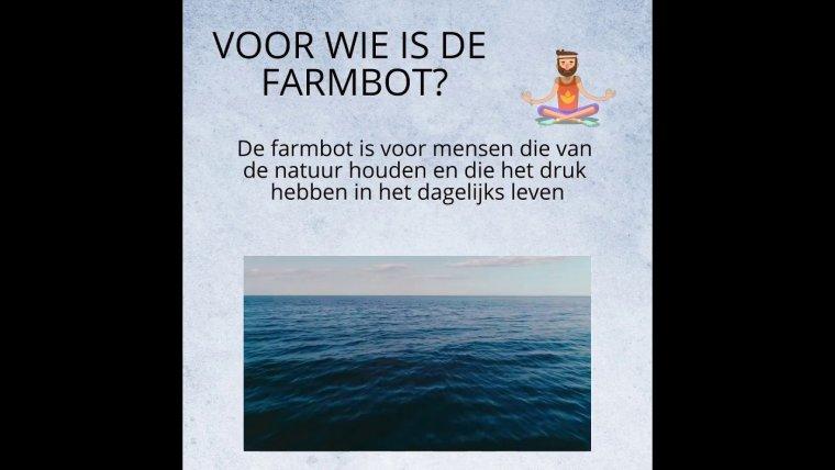 YouTube video - 2.3 Technicus Engineering - Farmbot